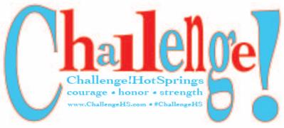 Challenge Dakota