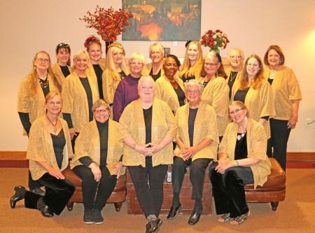 Sandstone Singers