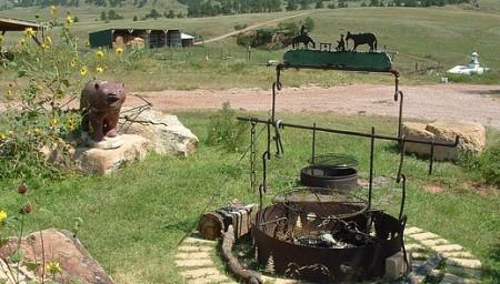 Kemo Sabay Campground & Storage