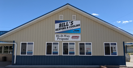Bill's Heating & Cooling