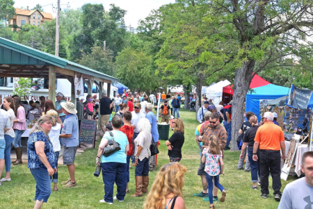 Mainstreet Arts & Crafts Festival