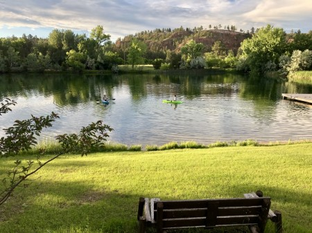 Hidden Lake Campground and Resort