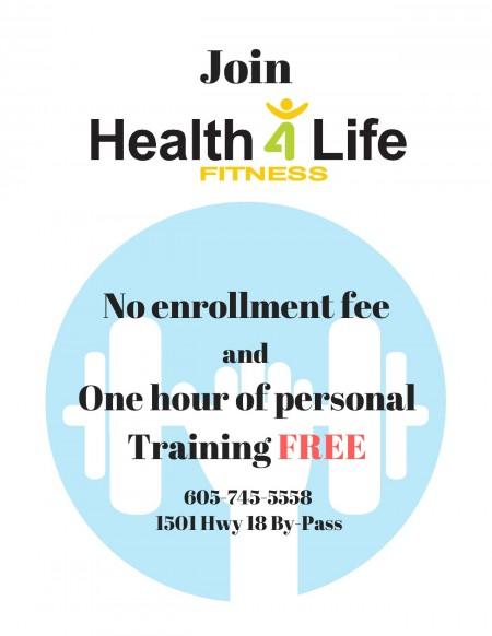 Health 4 Life Fitness