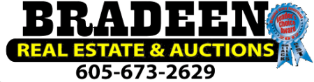 Bradeen Auctions & Real Estate Center of Custer